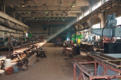 Ремонт и модернизация шахтных электровозов