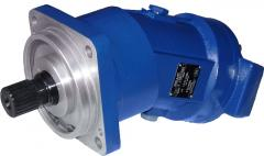 Repair of axial and piston pumps of all types