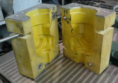 Production of master models, Metallotekhmash, LLC,