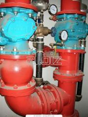 Услуги по теплоснабжению в Донецке и Донецкой области
