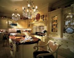 Установка осветительных приборов в квартире и доме