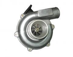 Repair of automobile turbocompressors in Kiev
