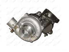Repair of automobile turbocompressors, full