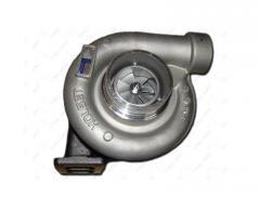 Diagnostics and repair of automobile turbines in
