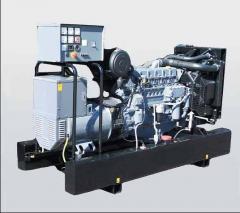 Ремонт дизель-генераторов и бензиновых