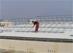 Installation and service of heliosystems