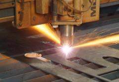 Cutting of metal rolling, Metallotekhmash, LLC