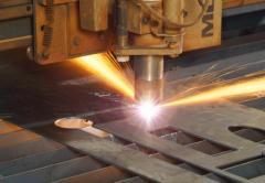 Cutting of metal rolling, Metallotekhmash, LLC