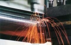 Cutting of metals, Metallotekhmash, LLC, Ukraine,