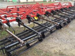 Обслуживание сельскохозяйственной техники