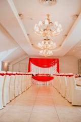 Свадебное оформление банкетных залов Донецк