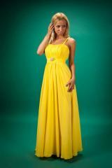Пошив нарядных платьев под заказ