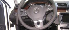 Установка ручного управления для инвалидов на автомобиль