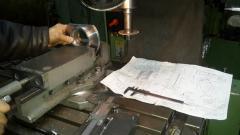 Механическая обработка различных материалов