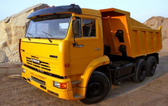 Delivery of loose building materials