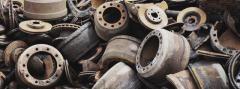 Export of scrap metal Bogusêaw