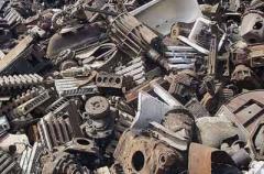 Export of scrap metal Tetiyev