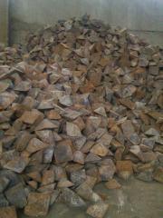 Export of scrap metal of Boyark