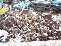 Purchase of scrap metal Bogusêaw