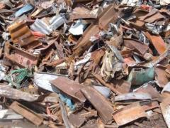 We accept scrap metal the Slavutich