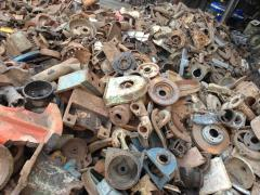 We accept scrap metal Vyshgorod