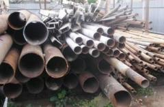 We buy scrap metal Tetiyev