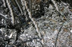 To buy metal of Berezan