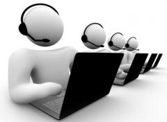 IVR-платформа, Social CRM