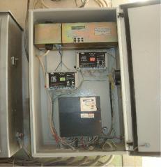 Монтаж энергосберегающего оборудования