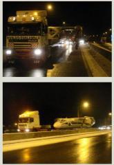 Перевозка опасных грузов всех классов (ADR 1-9