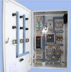 Работы по ремонту, модернизации и замене электрооборудования