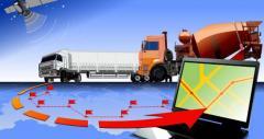 Отслеживание грузов в режиме реального...