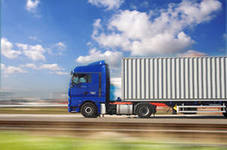 Проведение расчетных операций за перевозку грузов