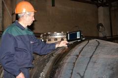 Техническая диагностика энергетического оборудования