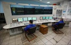Модернизация систем управления технологическими процессами Технологические работы