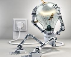 Автоматизация процессов управления  электротехническим оборудованием, в Донецк