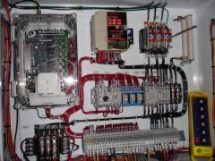 Ремонт, пуск и наладка электрооборудования, в Донецкой области
