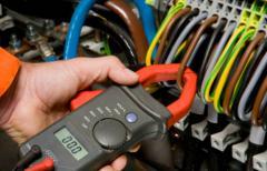 Обслуживание электротехнического оборудования