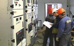 Наладка электротехнического оборудования