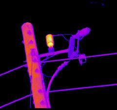 Контрольные испытания в электротехнической лаборатории, в Луганской, Донецкой области