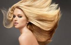 Биоинкрустация волос в Краматорске