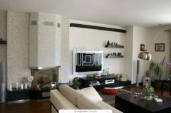 Complex apartment renovation Kiev