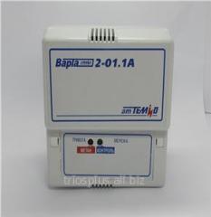 Обслуживание и ремонт газосигнализаторов
