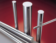 Components of hydraulic cylinders