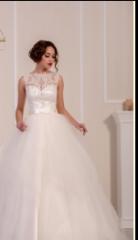 Пошив на заказ эксклюзивных свадебных платьев