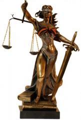 Внимание! Ваш надёжный адвокат и юрист