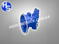 Repair of a hydraulic pump two-line 321.224