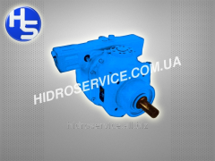 Repair of a hydraulic pump adjustable 311.224