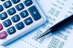 Восстановление бухгалтерского учета...