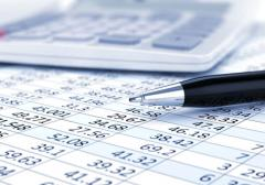 Formation and delivery of accounting reports